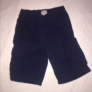 THE CHILDRENS PLACE boys size 10 cargo shorts